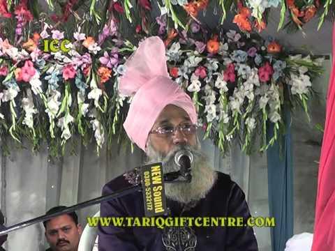 Allama Touseef Raza Khan Brailvi...