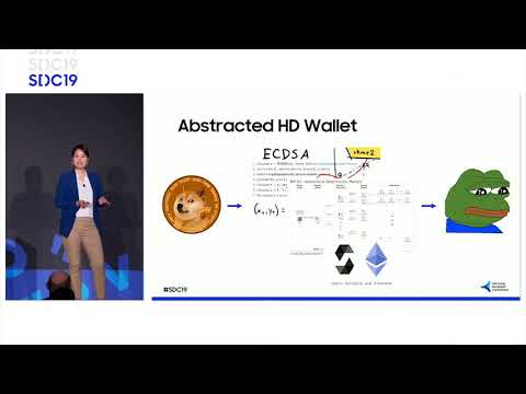 Introduction to Samsung Blockchain Platform SDK