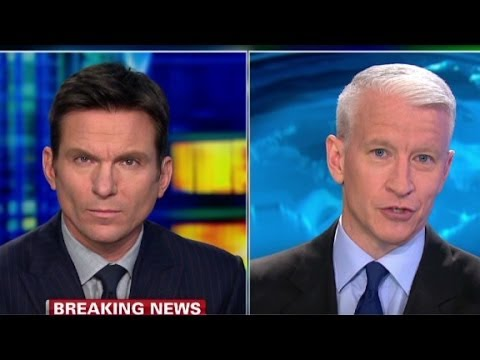 Cooper: 'I was stunned at what he said during interv...