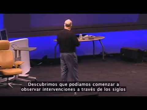 Martin Seligman habla sobre la psicología positiva