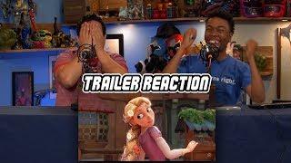 Kingdom Hearts 3 Trailer Reaction - E3 2018 - Hit Points