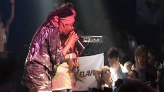 United Flavour & Tina feat. King Kalabash - Revolution + I Loved You  + NoNoNo