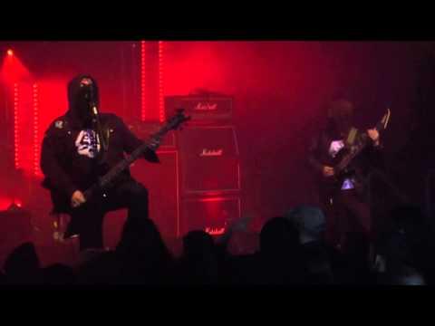 Svartidauði - Live At Speyer - Full Set
