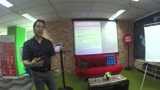 Ideabox: Workshop Track Your Combined Marketing Campaign Strategies w/ Denny Santoso (Part 1/4)