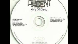 Akcent - King Of Disco (Paul Janfour Remix)