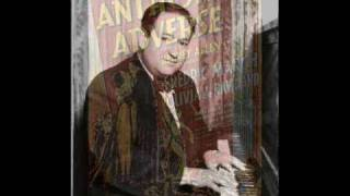 ERICH WOLFGANG KORNGOLD - Anthony Adverse 1936  (Suite #2)