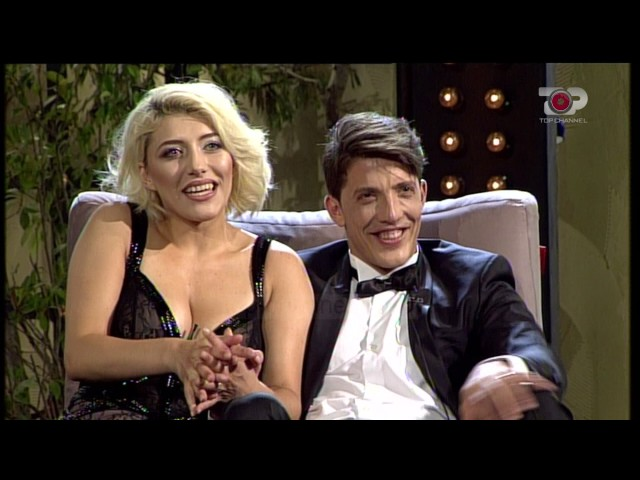 Big Brother Albania 9 Finale, 24 Qershor 2017, Pjesa 1 - Reality Show - Top Channel Albania