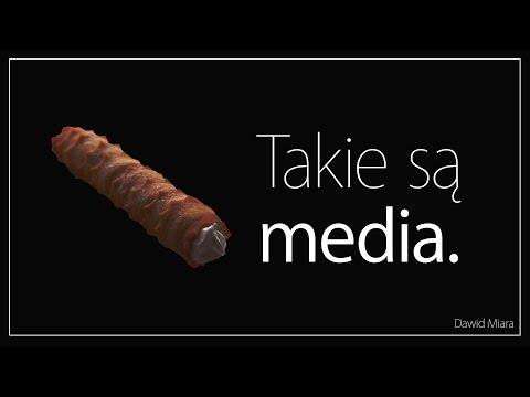 Takie są media (O Paweł Rurka)