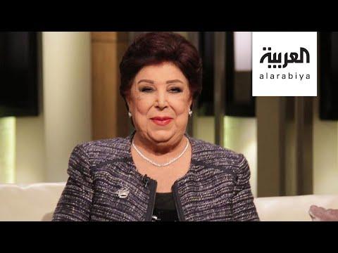 تفاعلكم | لقطات مؤثرة من تشييع جثمان الفنانة الراحلة رجاء الجداوي  - نشر قبل 3 ساعة