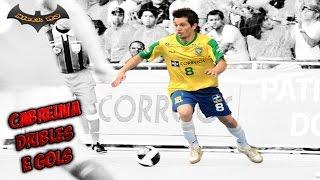 Cabreúva - Dribles  e Gols / Skills & Goals ●  (Futsal)  ●