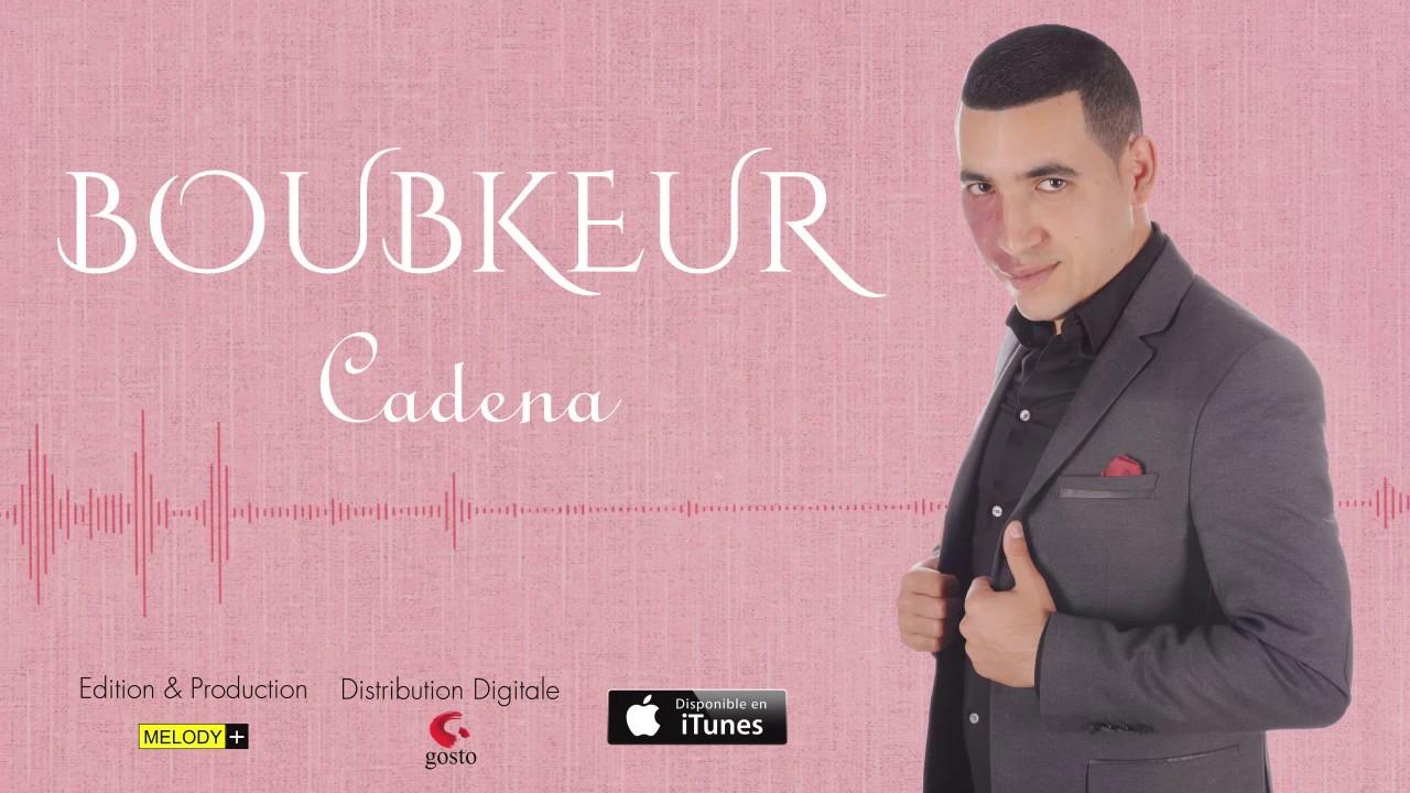 music kabyle boubekeur