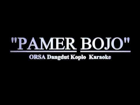 pamer-bojo-karaoke-koplo