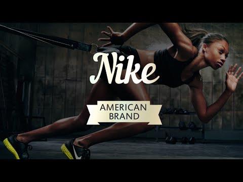 Nike: история бренда