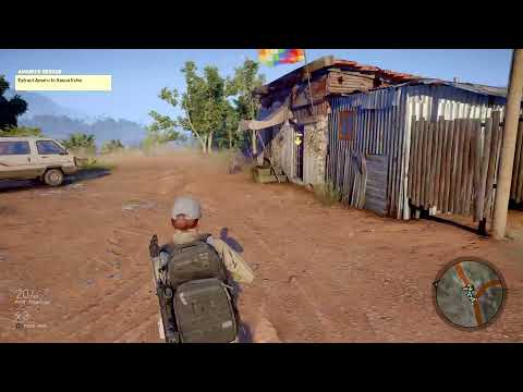 Biggest gameplay differences between Ghost Recon Wildlands and Ghost Recon Breakpoint (PS4 Pro)
