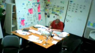 IDEO Designers (One Week in Two Minutes)