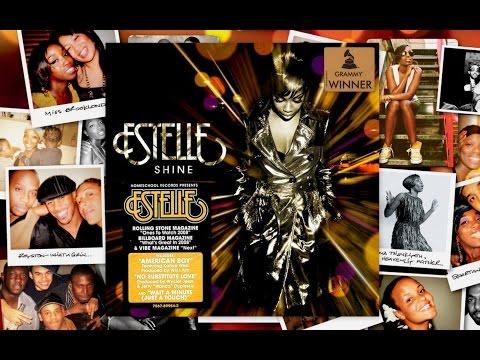 Estelle - Shine (2008) [Full Album]