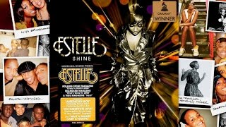 Estelle - Shine (2008) [Full Album]