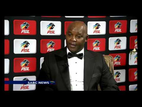 It's all systems go for the PSL awards at Emperors Palace