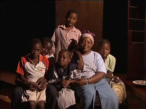 Malawi's AIDS List - Trailer