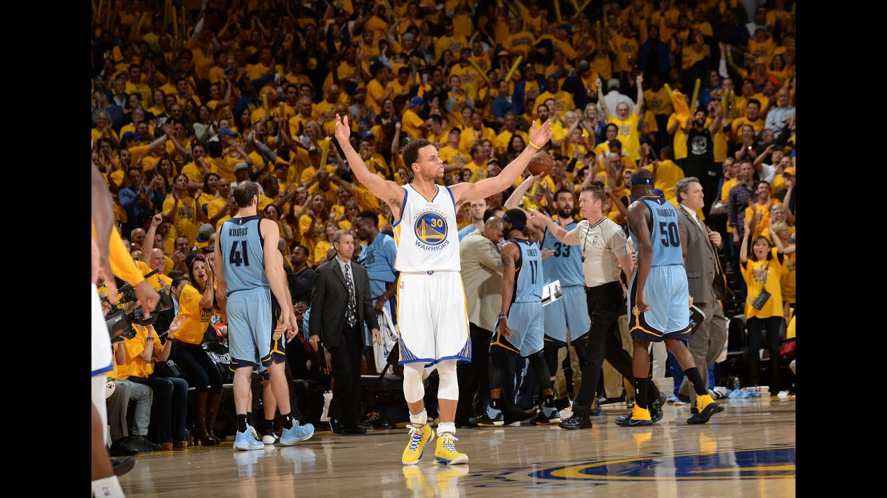 3390228cf Golden State Warriors Top 10 Plays of the 2014-15 Season - YouTube
