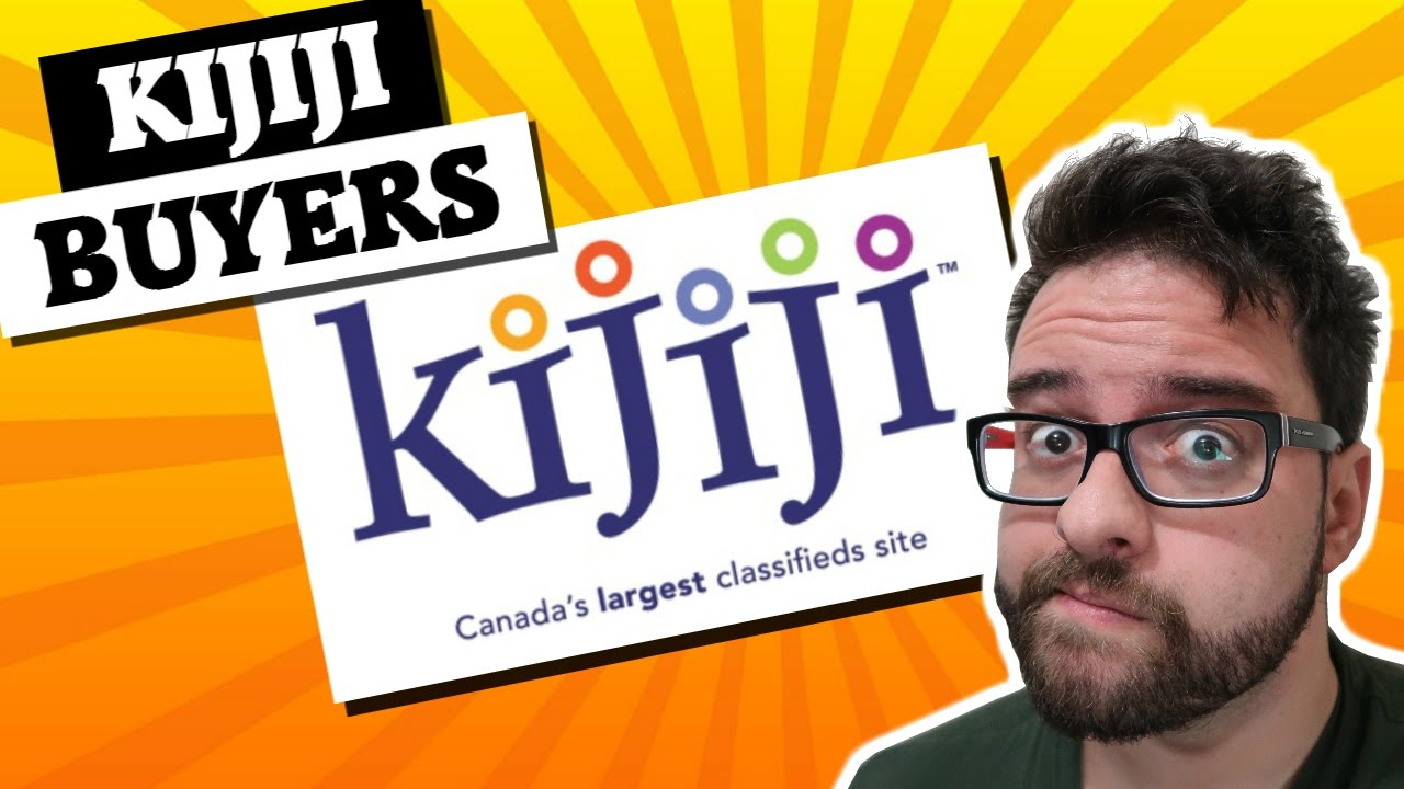 What The Hell Is Wrong With Kijiji Buyers Youtube
