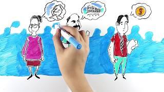 Соціальне підприємництво в картинках і простих прикладах
