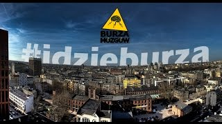 Burza Mózgów (serial) Teaser - wyBURZAnie komina