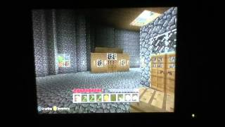 Minecraft- (Xbox 360 edition) How to take Screenshots