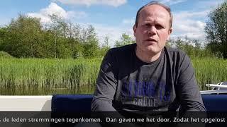 Varen Met De Delftse Watersportvereniging 'dwsv'!