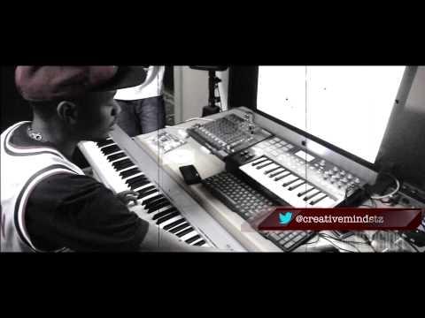 The Session - Mswaki HD