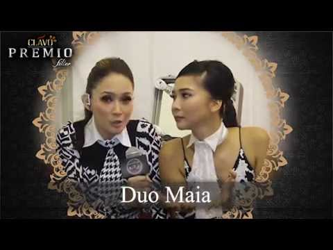 Duo Maia inviting you to Konser 30 Tahun SLank(Featured)