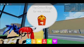 Roblox Restaurant Tycoon, Mi Primer Video