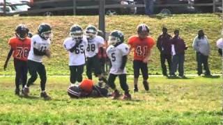 JP big football hit