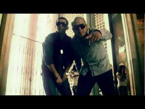 BYE BYE BYE- KHRIZ & YOSSE VIDEO OFICIAL