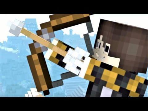 "Minecraft Songs: ""Hacker"" 1 HOUR 