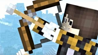 "Minecraft Song 1 HOUR Version  ""Hacker 1"" Top Minecraft Songs by Minecraft Jams"