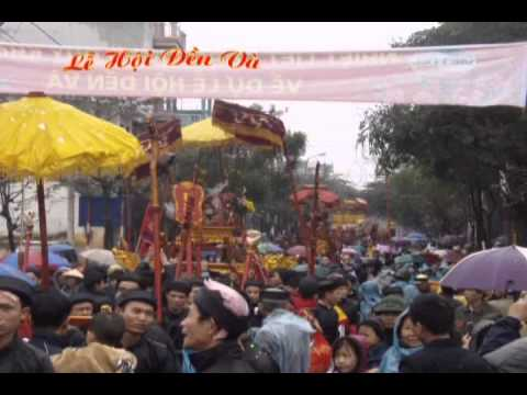 Le Hoi Den Va 2011-Vietnamese Traditional Festival P1.flv