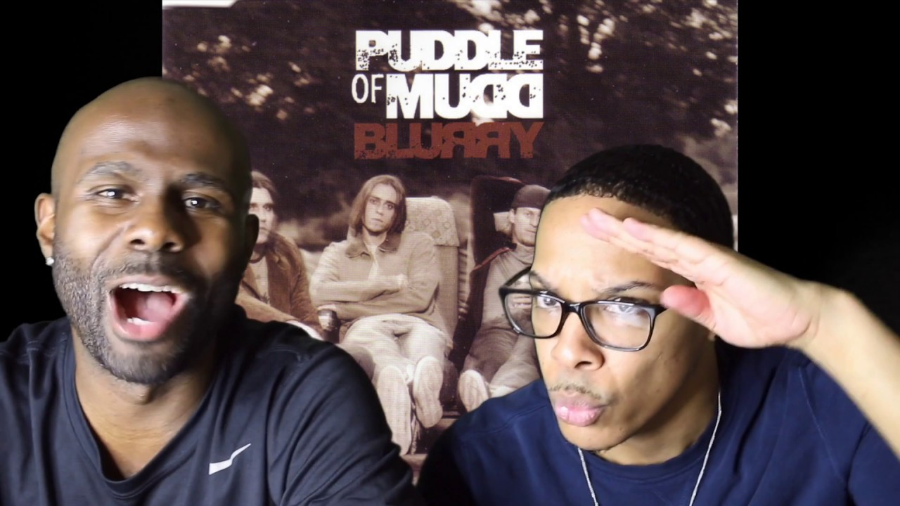 Puddle Of Mudd - Blurry (REACTION/REVIEW!!!)