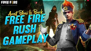Eat Sleep BOOYAH Repeat - Garena Free Fire Live - Desi Gamers