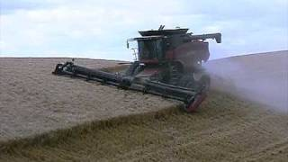 Hillside and Sidehill combines with Hillco Levelers thumbnail