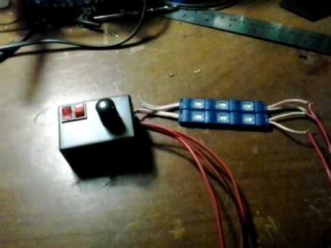Modul Lampu Led 05 Lampu Led Jual Harga Murah