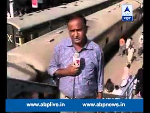 Character of Nawaz in Bajrangi Bhaijaan inspired from real life video of Pak reporter