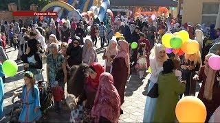 Ураза-байрам празднуют сегодня мусульмане
