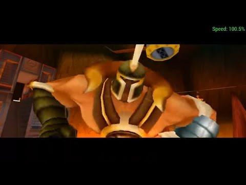 [FR] Astérix & Obélix XXL 2 : Mission Ouifix (Las Vegum) - #9 : BOSS  pirates |