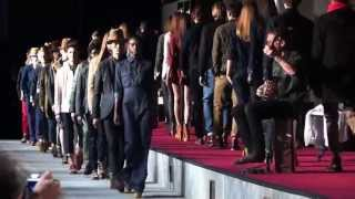 Cutler Redken HowTo Style, New York Fashion Week, Fall/Winter 2012 Summary Video.