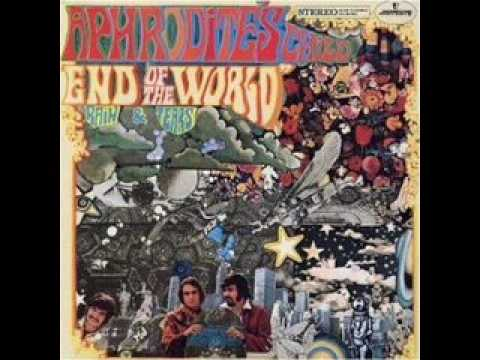 Aphrodite's Child - End Of The World