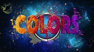 SBMusic - Colors [COPYRIGHT FREE]