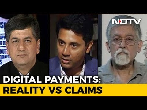 Did India's Digital Payments Gamble Work?