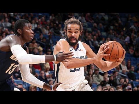 Memphis Grizzlies vs New Orleans Pelicans Full Highlights | December 7, 2018 | NBA Season 2018-19
