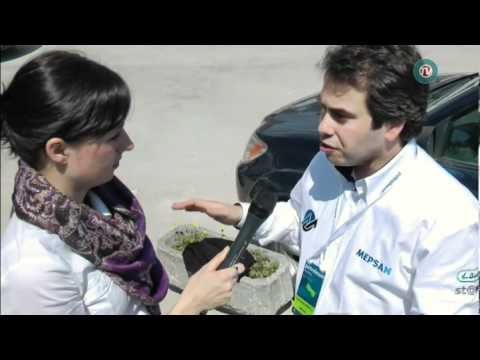 Video report from Petroleum Istanbul 2011 - Part 1